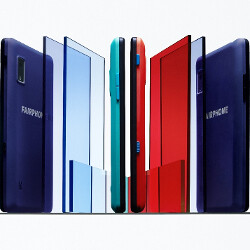Modular Fairphone 2 returns to market with slimmer, customizable back covers in new colors