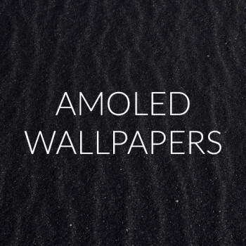 Beautiful dark wallpapers perfect for AMOLED displays (Google Pixel, Pixel XL, Galaxy S7/S7 Edge, Nexus 6P, and others)