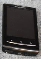 The Sony Ericsson Robyn – new pictures but still no specifications