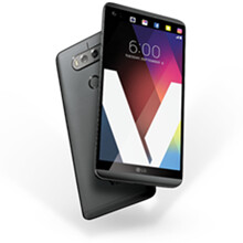 The LG V20 went through 60,000 safety and usability tests prior to mass production