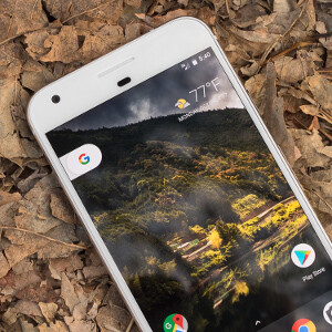 Google Pixel and Pixel XL support sRGB display color mode, here is how to enable it
