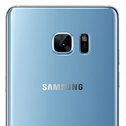 Blue Coral Samsung Galaxy S7 edge officially launches in November