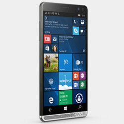 HP prices its high-end Windows 10 Mobile phone in the U.S. minus the Desk Dock