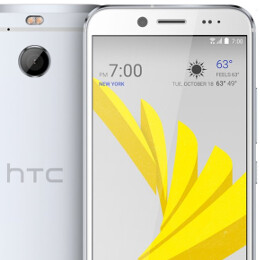 HTC Bolt could be called HTC 10 evo (globally)