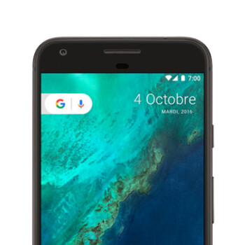 """Pixel and Pixel XL reportedly not waterproof, because Google """"ran out of time"""""""