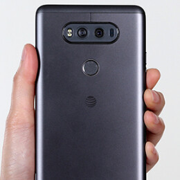 LG V20 available today in AT&T stores