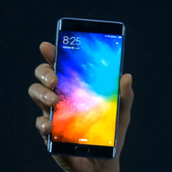 Xiaomi Mi Note 2 official: 5.7-inch dual-curved design, Snapdragon 821, 6GB RAM and more