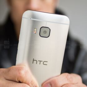 Deal: get an unlocked, brand new HTC One M9 for just $300