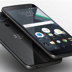 BlackBerry DTEK60 is now official and available to purchase for $499