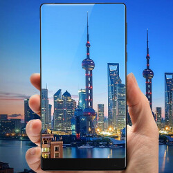 Xiaomi Mi MIX and Mi Note 2 get previewed on video ahead of release