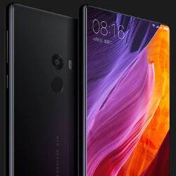 Get the new Xiaomi Mi MIX stock wallpapers right here!
