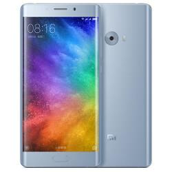 Xiaomi Mi Note 2 stars in official video