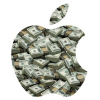 Apple tops expectations with sales of 45.4 million iPhone units during its fiscal fourth quarter
