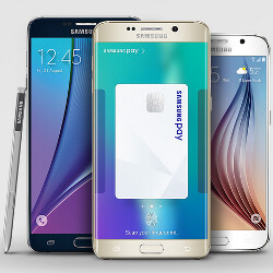Samsung Pay will soon work with online and in-app purchases