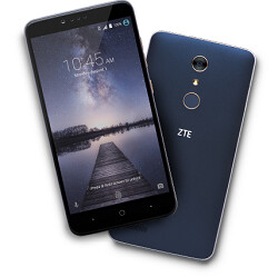 ZTE ZMax Pro is now available on T-Mobile for just $7.50/month