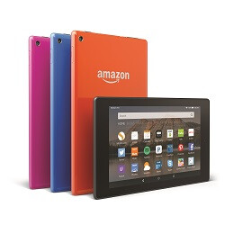 Alexa is finally making the move to Amazon's Fire tablets