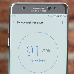 Fighting its loyalists: Samsung to push a Note 7 update in South Korea that severely limits battery charge