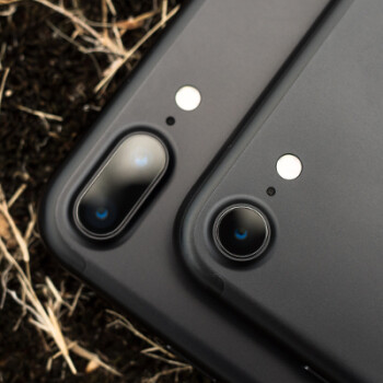 Apple iPhone 7 Plus' optical zoom vs iPhone 7's digital zoom: here's why optical is usually superior