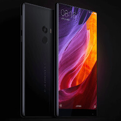 Poll results: a lot of people desire the Xiaomi Mi MIX! Too bad it's kind of off limits