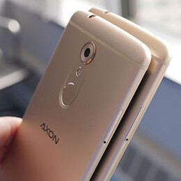 Metal-made ZTE Axon 7 Mini now available to buy in the US