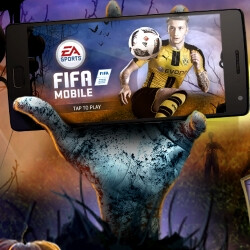 EA Sports gives its FIFA, NBA, and Madden titles Halloween updates
