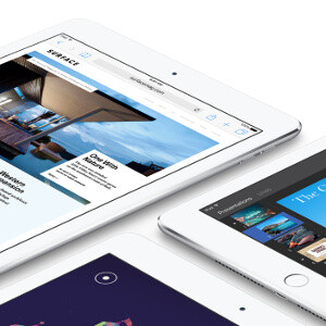 Is this the end of iPad Air upgrades? Apple kept silent about its iPad series, leaving us to likely wait until 2017 for new models