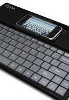 Full-sized QWERTY keyboard launched for iPhone