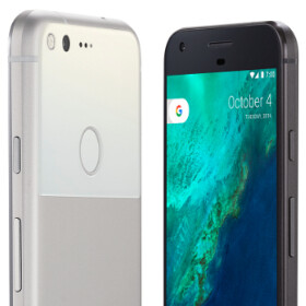 Google is giving away $50 in Play Store credit to some customers who pre-ordered a Pixel/Pixel XL