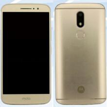 Motorola Moto M and Lenovo P2 to be unveiled on November 8th?