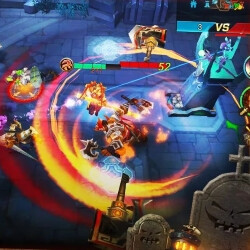 5 Android And Ios Games Like League Of Legends For Fans Of Massive Battles Phonearena