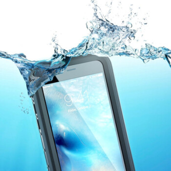 Best water resistant cases for iPhone SE