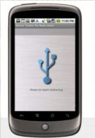 Hacked Nexus One gets tethering feature now