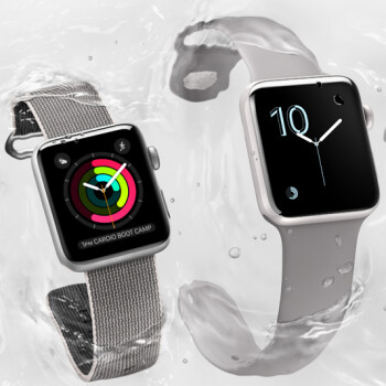WatchOS 3.1 update improves battery life on Apple Watch Series 2 and Series 1