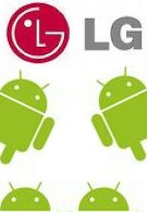 Android getting almost half the love from LG?