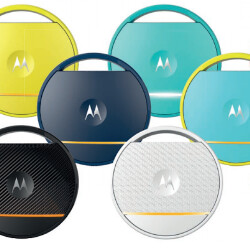 """Motorola's """"Connect Coin"""" wearable can help find your phone and even save your life"""