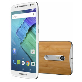 Deal: get the Motorola Moto X Pure at a price of just $249.99