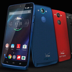 Motorola DROID Turbo gets soak test prior to Android 6.0 update