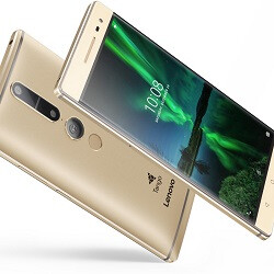 Lenovo Phab 2 Pro - the first phone with Google Tango - is available for purchase today
