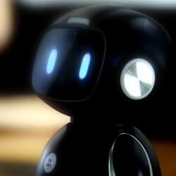 Meet Yumi, the Android robot that talks to Amazon Alexa