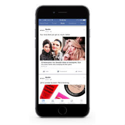 """Facebook passes one billion """"mobile only"""" users for the first time"""