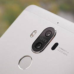 Huawei Mate 9 hands-on: meet the new dual-camera phablet
