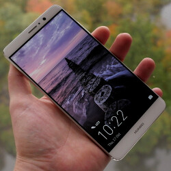 Huawei Mate 9 is out: powerful biggie with sweet Nougat and Leica-branded camera duo