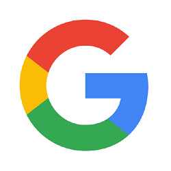 Google search widget is showing an updated appearance for some users