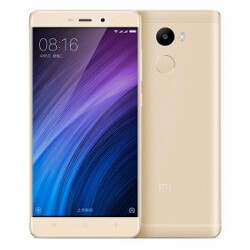 Two variants of the Xiaomi Redmi 4 and the Xiaomi Redmi 4A are now official