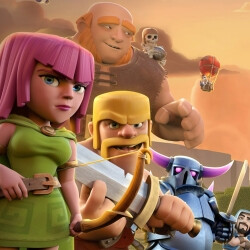 'Clash of Clans' December 2016 update to bring Level 9 air defense, ship yard and other cool stuff