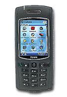 Group Sense PDA introduces the first SavaJe OS-powered cellphone