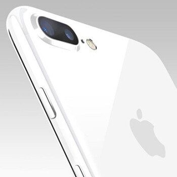 Jet White iPhone 7 and iPhone 7 Plus coming soon?