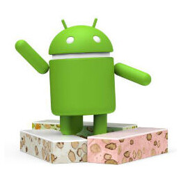 Android Nougat is currently installed on less than 0.4% of all Android devices