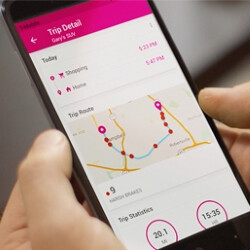 T-Mobile SyncUP Drive puts 4G LTE internet and smart diagnosics inside your car