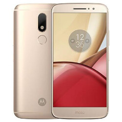 Motorola Moto M now official: 5.5-inch 1080p screen, octa-core CPU and 4GB RAM